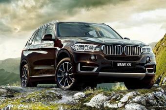 宝马SUV导购最佳攻略!一张图看懂BMW X系列