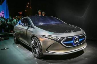 丰田又要转型?日产推出脑电波开车技术?