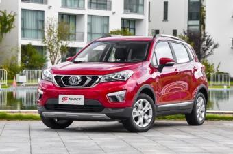 国产小型SUV降价排行:哈弗H2成跳水王