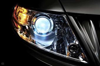 技术篇|LED、卤素、疝气大灯的区别和性能比较