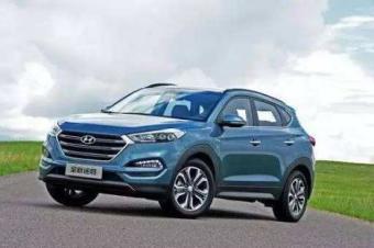 去年全球卖得最火的10款SUV,一款中国车上榜