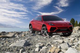 今年这8款SUV必红,7至500万总有一款适合你