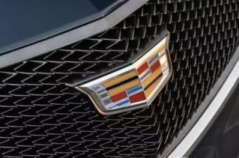 凯迪拉克两款销量担当轿车停产,CT5谍照曝光