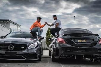 开车的人把车当工具,玩车的人把车当作兄弟!