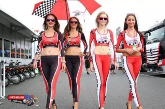 """有人""""投诉"""",如今F1也要停用赛车女郎了!"""