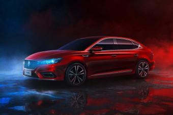 名爵6是如何成为国内轿车市场的新网红?
