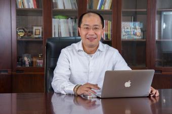 东风日产人事调整:陈昊升任副总经理
