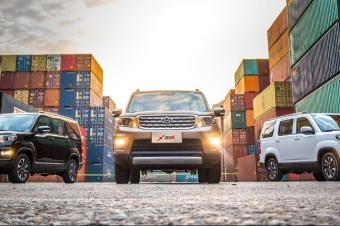 7万级7座SUV怎么选?这几款车给出了答案