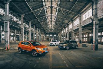 哪款本土紧凑级SUV才是既时髦又不夸张的选择?