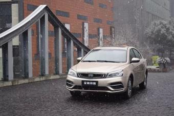 这中国品牌轿车让宝来害怕,颜值配置升级,不到7万