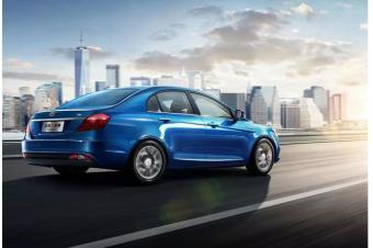 为什么说新帝豪是拉动中国品牌轿车向上的重要引擎?