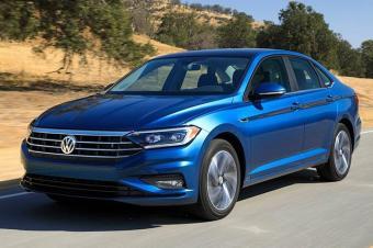 VW粉丝都看不懂,宝来车头+A4车尾=全新速腾?