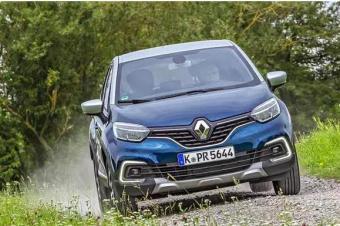 德国1月SUV销量前十名,有8款国内能买到