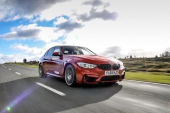 宝马M2增CS和GTS车型,是在降低S55门槛?
