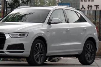 2018春节买啥车?5款豪华SUV最高降5.5万