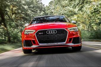 外媒评2018美国Top10 Best Car