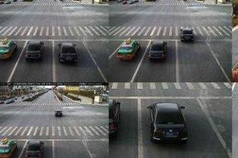 """开这么长时间的车,这些""""交通摄像头""""你都认识吗?"""