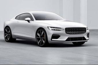 Polestar新量产车生产地定在成都