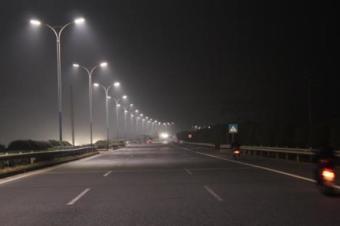 高速上为什么不安路灯!答案可能超出你预期