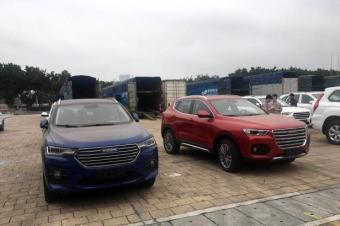 这些汽车品牌拥有两种不同的车标,你都见过吗?