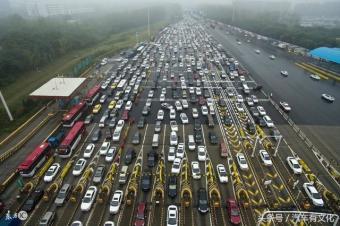 2018年新规:高速收费降价了,卡车司机:不要降