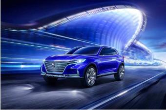新国货,纯电动SUV、MPV续航轻松达400km
