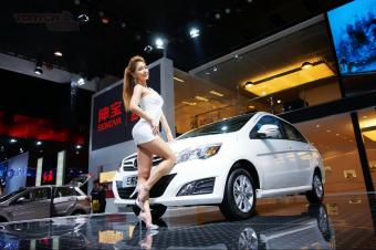 这自主品牌今年有15款新车上市,高颜值SUV居多