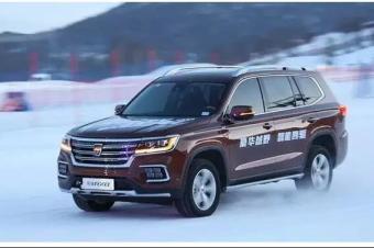 今年最有看头的5台中国高端SUV,媲美进口车