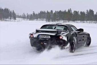 失恋的人就换季?车叔带你了解冬季汽车轮胎怎么选!