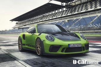 新一代保时捷GT3 RS发表,性能再提升