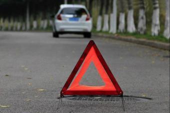 交警特别提醒:春节返程高速发生交通事故怎么办?