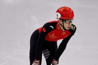中国速度不止在奥运赛场,汽车赛场同样展现中国速度