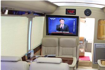 丰田考斯特高端商务改装 18款全系促销价格