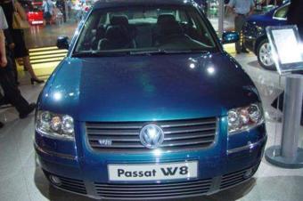 帕萨特W8都是过眼云烟,为何经典VW车都停产?