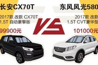 10万级7座SUV怎么选?这两款的表现目前都很牛