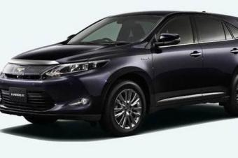 丰田打造独立车标 推出全新7座SUV 或16万起