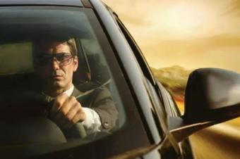 你与老司机的距离还差多远?
