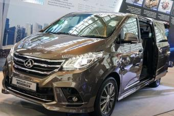 中国车出口新加坡屡屡受挫,但这款MPV是个例外