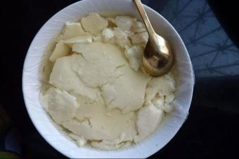 春节美食河南篇 豆腐花到底该吃甜的还是咸的?