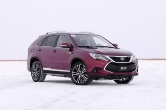 4款靠谱国产新能源SUV推荐,质量好、有补贴