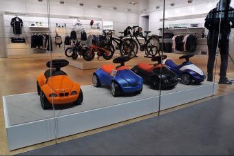 """生产汽车是""""假正经""""?不正经时还生产这些玩意!"""
