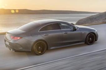 BBA各家最新车型上市,到底谁最强?