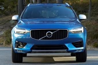沃尔沃XC50定位双门轿跑SUV 或2020年正