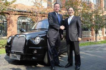 李书福斥资90亿美元成为戴姆勒最大股东!