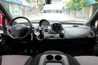 奇葩也是一种美,盘点车内那些让人爆笑的设计!