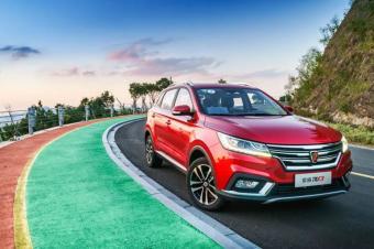 中国SUV Turbo大神怼30万豪车,结果如何
