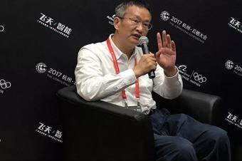 斑马网络前CEO施雪松回应卸任:需要更多年轻人!