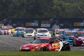 新赛季 新赛制 全新泛珠赛车节即将开幕