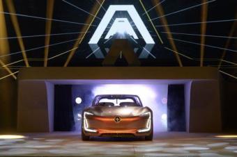 宝骏530上市7.58万起售,法拉利竟然不是跑车