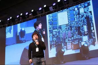 BPU为什么比CPU/GPU更适合自动驾驶?
